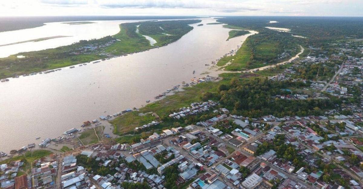 Tabatinga Amazonas fonte: portalamazonia.com