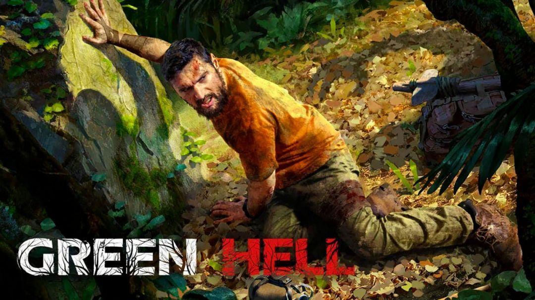 Green Hell será lançado em junho para PS4 e Xbox One - Portal Amazônia